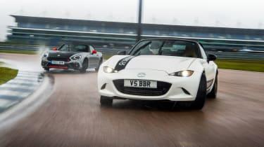 Tcoty car pics of the week - Mazda