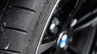 BMW M2 - Wheel