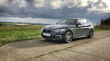 M140i front