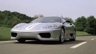 Ferrari360 Challenge Stradale