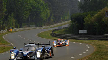 Peugeot pulls out of endurance racing