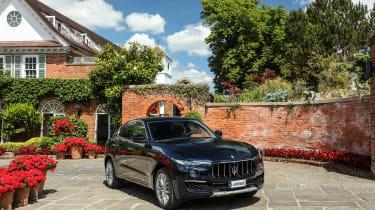 Maserati Levante MY19 GL -