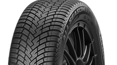 Pirelli Cinturato all-season SF2