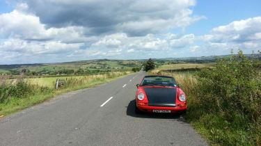 Porsche 911 by David Fox (@djfox67)