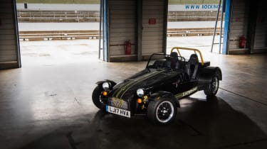 Tcoty car pics of the week - caterham
