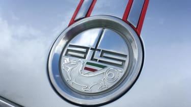 ATS Automobili GT - fuel cap