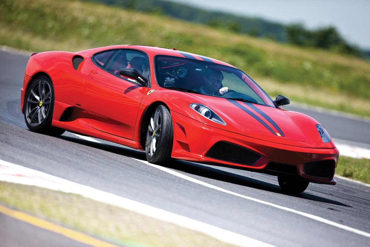Ferrari F430 Buying Guide Evo