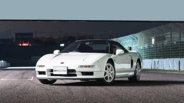 1995 NSX Type-R (92R)