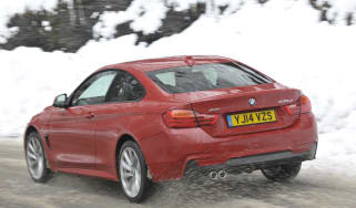 BMW 435d xDrive M Sport Coupe review, spec and price