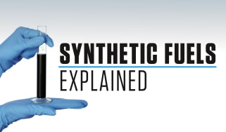 Synthetic fuels explained – header