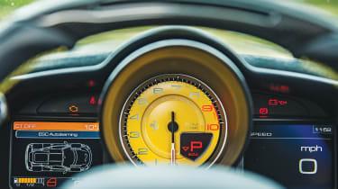 Porsche GT3, Ferrari, McLaren group - GT3 650S
