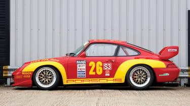 Porsche Carrera RSR 2