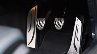 BMW M2 M Performance - Pedals