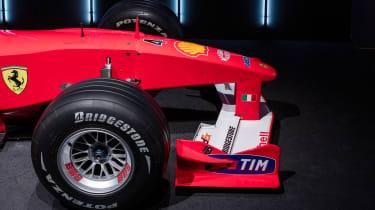 Ferrari: Under the Skin - f1