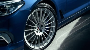 Alpina B5 Bi-Turbo G30/G31 - wheels
