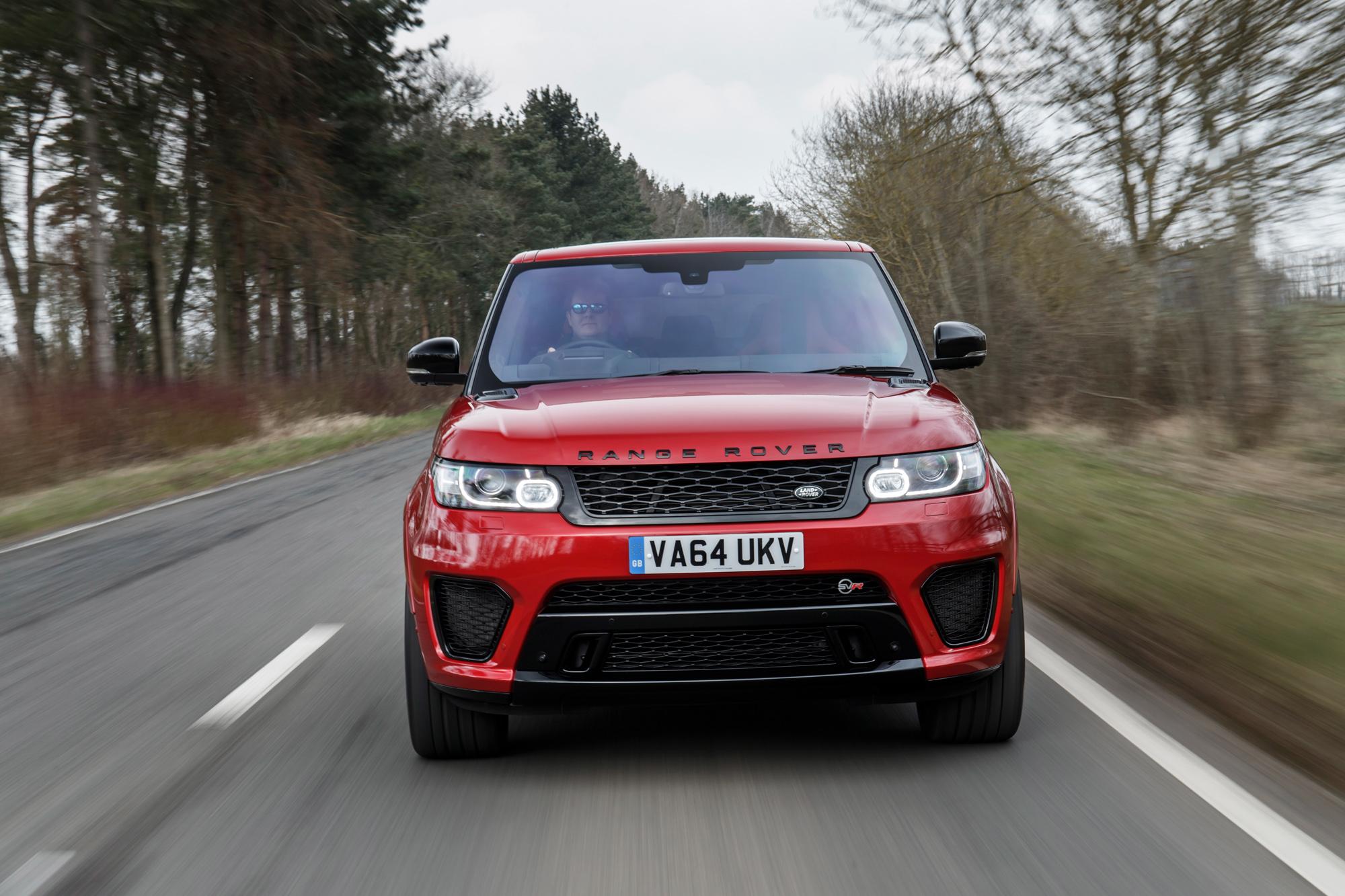 Range Rover Svr Price >> Range Rover Sport Svr 2015 2018 Review Price Specs And