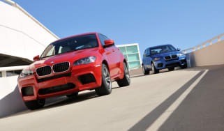 New BMW X4 on the way