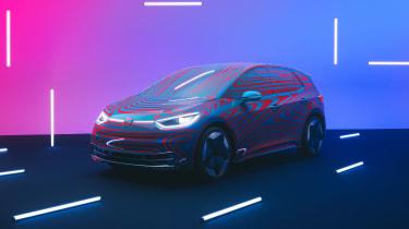 Volkswagen ID.3 - quarter