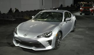 Toyota GT86 review - prices, specs and 0-60 time   Evo