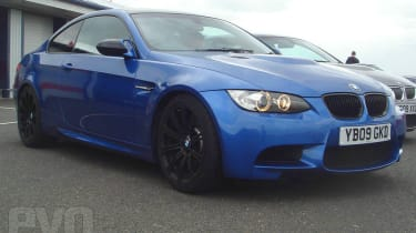 BMW M3 Edition