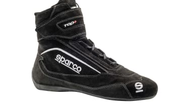 Sparco Top SH-5 race boots