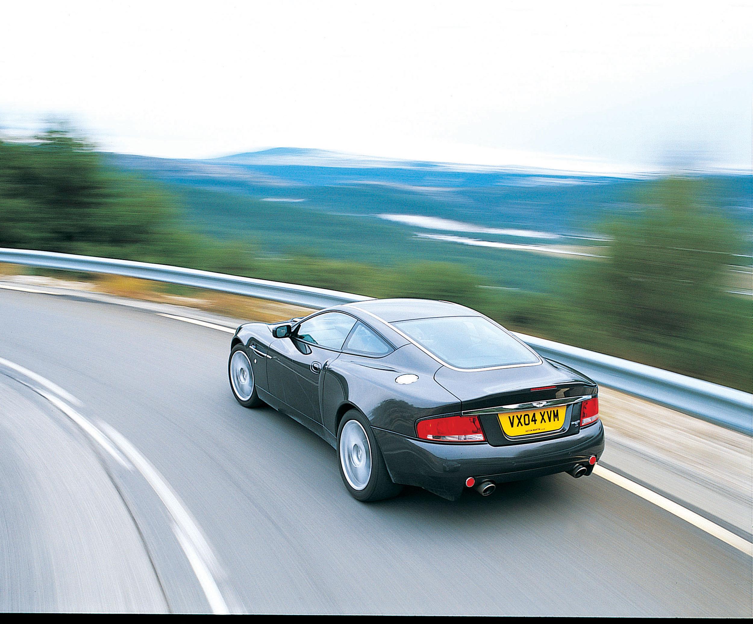 Should I Buy A Used Aston Martin Evo Market Evo