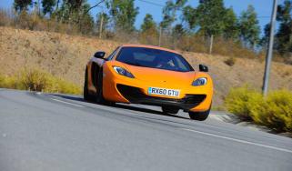 McLaren MP4-12C   evo