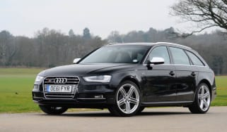 Audi S4 review - prices, specs and 0-60 time | | Evo