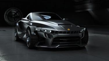 Aspid GT-21 Invictus unveiled