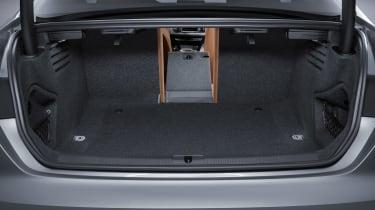 Audi A5 coupe silver - studioman