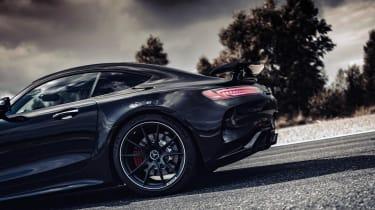 Edo Mercedes-AMG GT R – rear side
