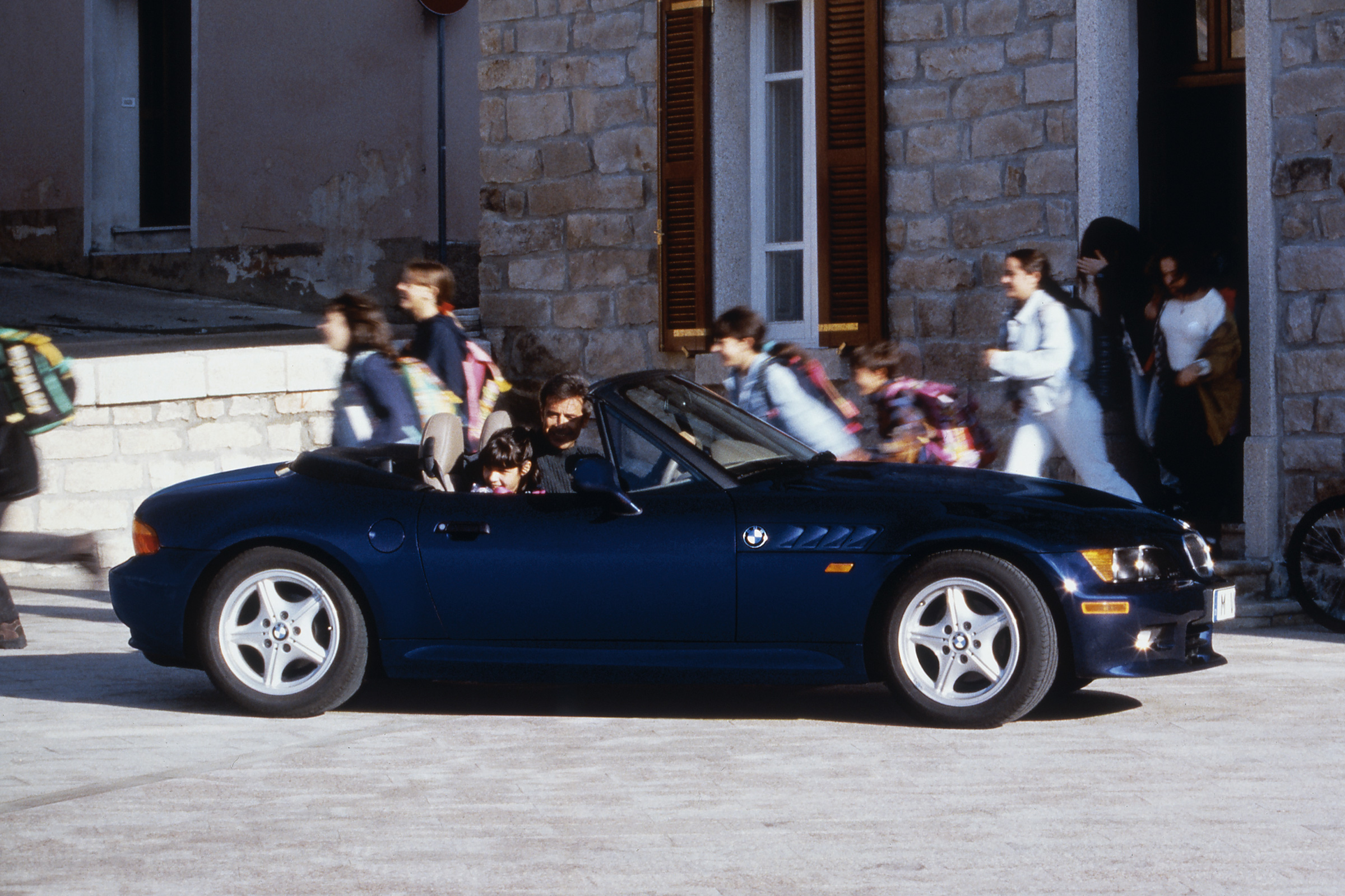 Bmw Z3 Review History Prices And Specs Evo