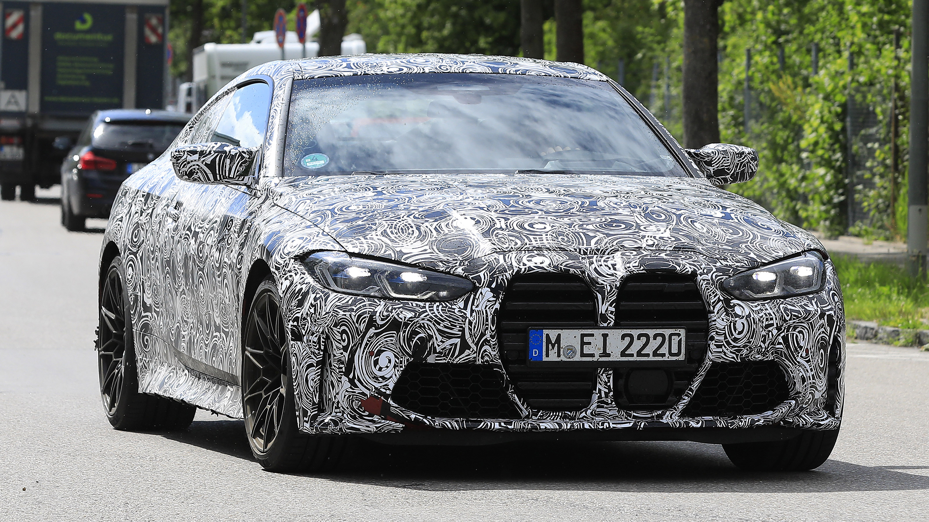 2020 BMW M4 Review and Release date