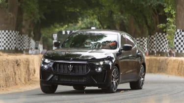 Maserati Levante MY19 -