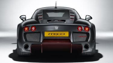 New Noble M600