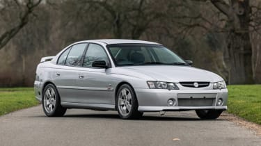 Silverstone Auctions - Commodore