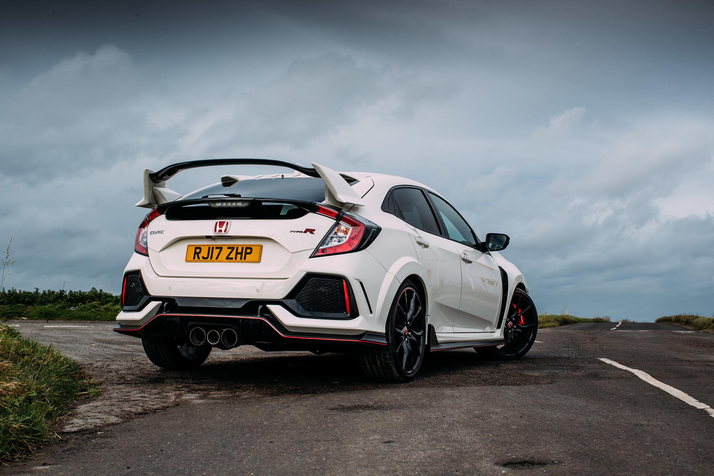 Honda Civic Type R review - ignore the looks, this is an