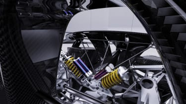 Alpine A110 GTA concept – mono