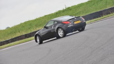 Nissan 350Z buying guide