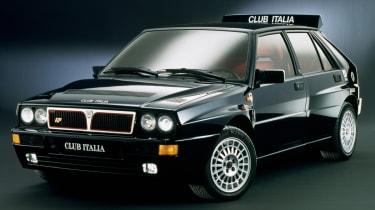 Integrale Club Italia