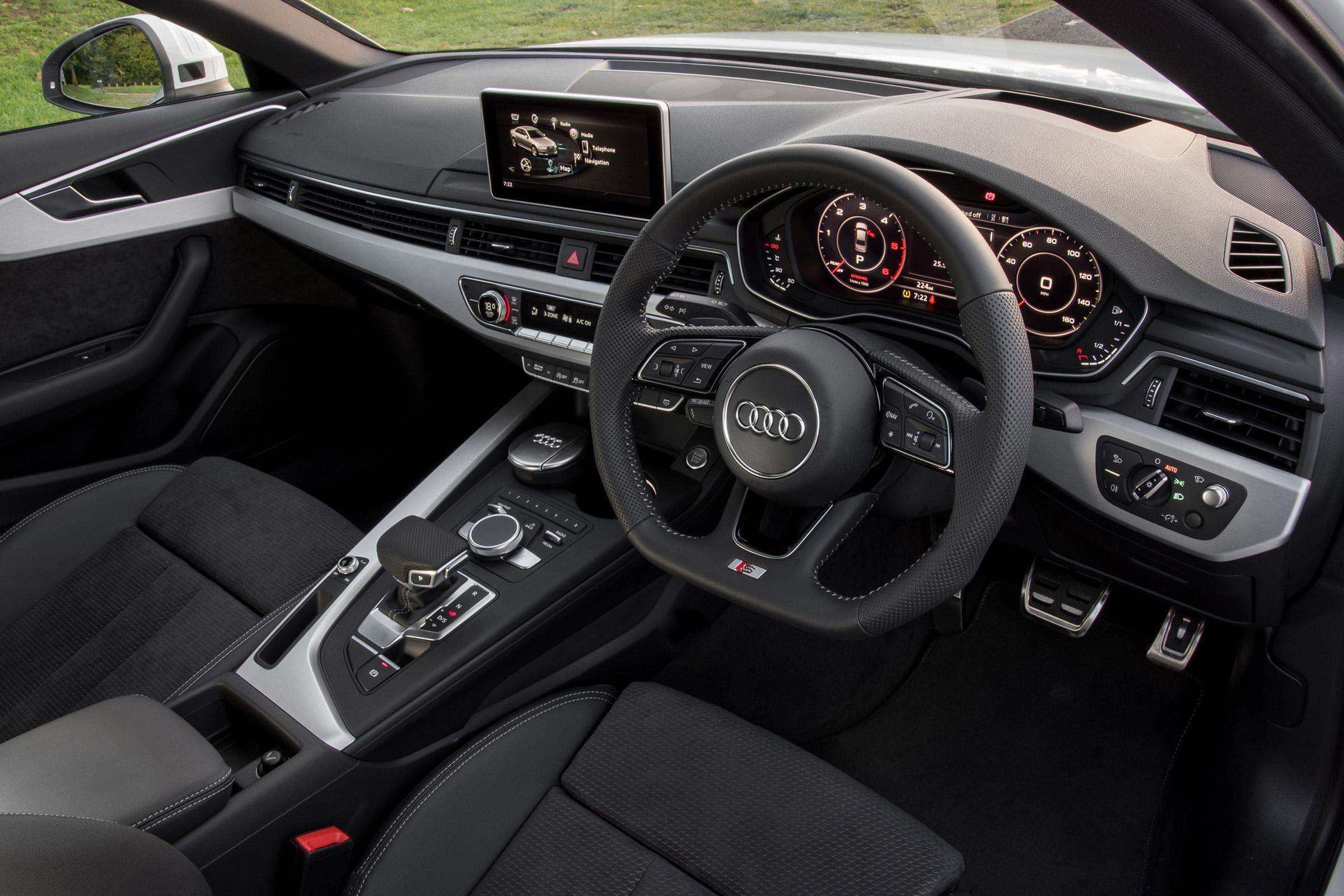 Kekurangan Audi A4 Avant 2018 Spesifikasi
