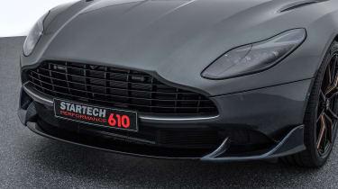 Startech Aston Martin DB11 – front