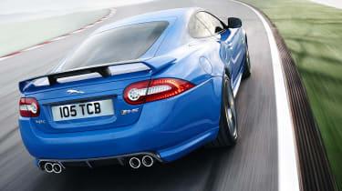 Hardcore new Jaguar XKR-S coupe revealed