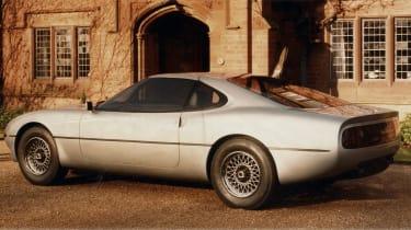 Jaguar XJ41