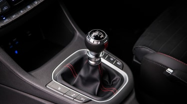Hyundai i30 Fastback N - box