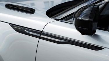 Range Rover Velar detail