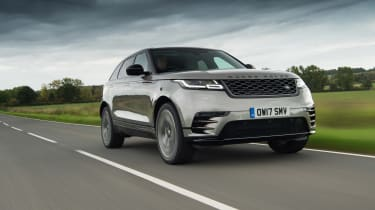 Range Rover Velar P380 First Edition - front