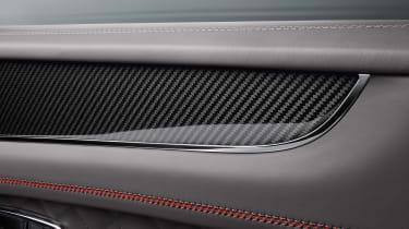 Bentley Bentayga V8 petrol - veneer