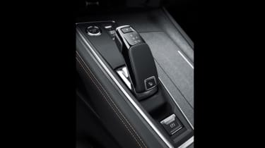 Peugeot 508 Hybrid - controller