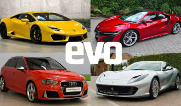 Used car deals 4 August 21